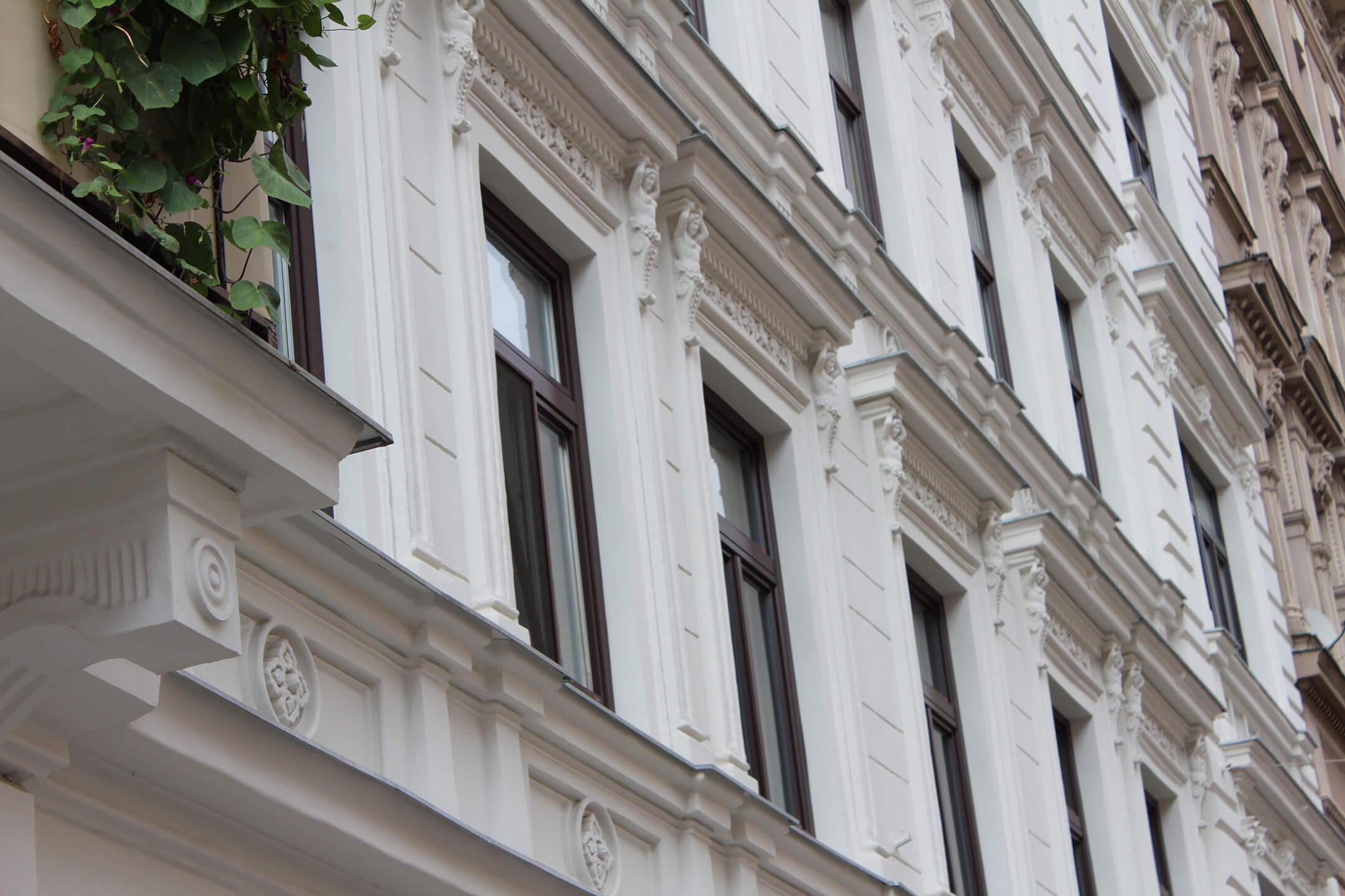Sieben24 - Fassade - 3
