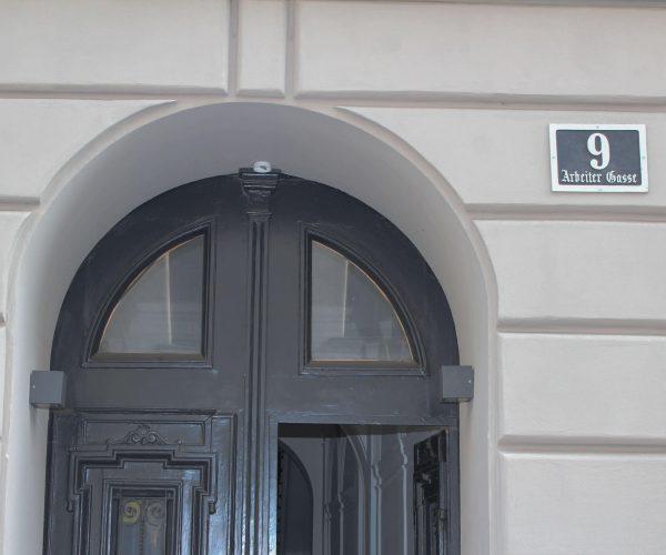 Arbeiter9 - Fassade - 1