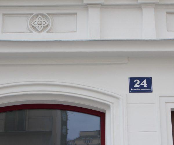 Sieben24 - Fassade - 1