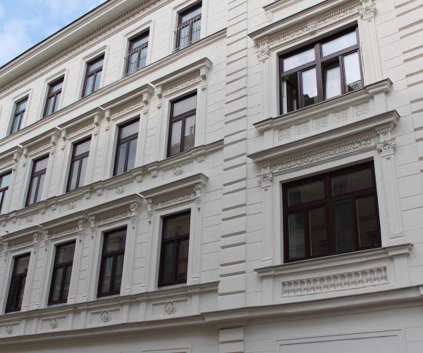 Sieben24 - Fassade - 2